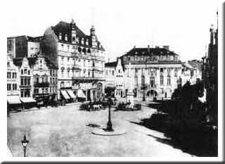 Bonn um 1870