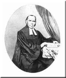 Nietzsches Großvater