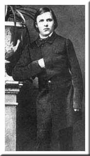 Nietzsche als Konfirmand