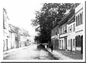 Naumburger Neugasse