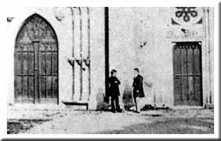 Nietzsche in Pforta