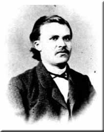 Nietzsche als Student