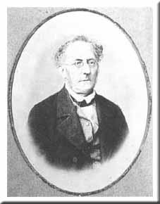 Friedrich Ritschl