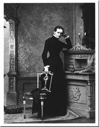Lou Andreas Salome