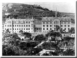Universitätspsychiatrie Jena 1880