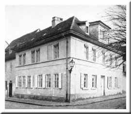 Naumburg - Weingarten