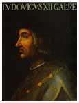 Louis XII.