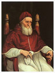 Papst Julius II
